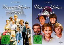 Unsere kleine Farm - Die komplette 8. + 9. Staffel                      DVD  111