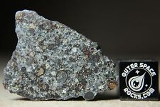 NWA 10303 LL3.5 Primitive Chondrite Meteorite 5 gram end cut low TKW type 3