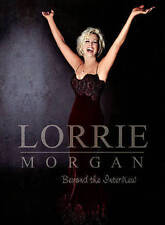 Beyond the Interview: Lorrie Morgan (DVD, 2014) NEW SEALED, FREE SHIPPING