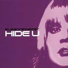 "Hide U, Vol. 2 [CD/12""] [Single] by Suzanne Palmer (CD, Feb-2006, Star Sixty Nin"