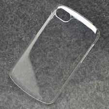 For Blackberry Q10 New Crystal Clear hard case DIY case cover
