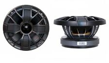 """ORION XPM88MBF +2YR WARANTY CAR PRO MIDRANGE 8"""" SPEAKERS WITH GRILL PAIR 8 OHM"""