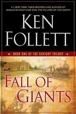 Fall Of Giants (The Century Trilogy)-ExLibrary