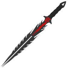 Secreat Ninja Dragons Tongue Warrior Short War Sword