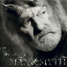Man & Myth * by Roy Harper (Vinyl, Oct-2013, Bella Union)