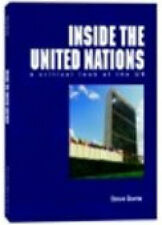 Inside the United Nations by Steve Bonta English, Historical, Law & Government