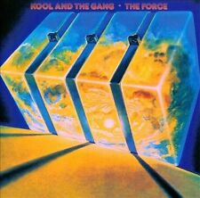 The Force by Kool & the Gang *New CD*