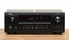 Denon AVR-1912 7.1 Surround / Heimkino / AV Receiver in schwarz inkl. OVP & FB