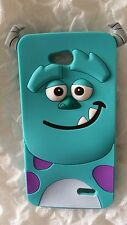 ES- PHONECASEONLINE FUNDA MONSTER PARA LG L90