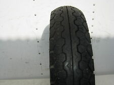 CHENG SHIN TIRE C-701-1 VINTAGE 5.10/85H17 STREET CLASSIC RUBBER TYRE NOS
