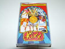La edición de invierno de juegos por Kixx Spectrum 48K/128K/+2/+3 muy buen Completa!