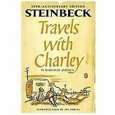 Travels with Charley in Search of America: Penguin Classics Deluxe Edition