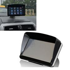 """GPS Sun Shade Anti-glare Visor for 4.3"""" inch & 5"""" inch Vehicle GPS Navigation"""