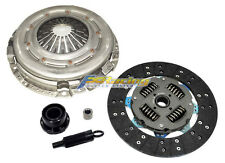 FX HEAVY-DUTY CLUTCH KIT CAMARO Z28 FIREBIRD TRANS AM GTO CORVETTE LS1 Z06 LS6