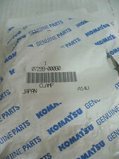 07299-00080 - ,CLAMPS,SPARE PARTS FOR KOMATSU BULLDOZER & OTHERS