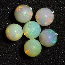 Eine Opal Perle Ø ~ 6,0mm Transluzent, freie Auswahl aus diesem Sortiment 1