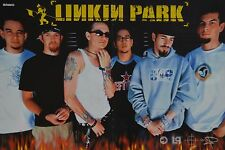 LINKIN PARK - A3 Poster (ca. 42 x 28 cm) - Chester Bennington Clippings Sammlung