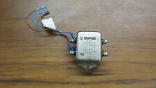 EMI FIlter LG A4B-20 Connnecting One Phase Power Line EMI Noise