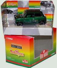 CORGI cc82284 Morris Mini Cooper S Paul McCartney 1:36