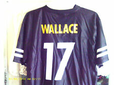 Pittsburgh Steelers NFL Jersey (Mike Wallace #17) Youth Large (14-16) (NWT)