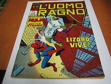 UOMO RAGNO N. 77 ORIGINALE CORNO -