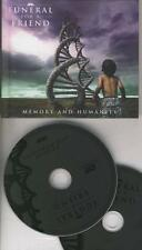 FUNERAL FOR A FRIEND Memory And Humanity CD & DVD DIGIBOOK NEW not sealed