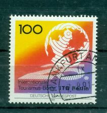 Allemagne -Germany 1991 - Michel n. 1495 - ITB Berlin