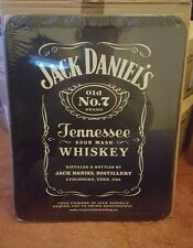 *Brand New sealed Jack Daniels Metal Sign 19x16inch  pub home bar great gift