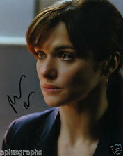 RACHEL WEISZ.. The Bourne Legacy - SIGNED