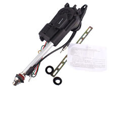 Latest 12V Car SUV Electric Automatic Antenna AM FM Radio Mast Universal Aerial