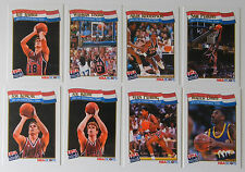 8 NBA HOOPS CARDS ~ 1976 TEAM USA GOLD MEDAL OLYMPIC WINNERS! NEW UNOPENED PACK
