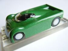 Neo Traction Magnet Green WIZZARD STORM EXTREME made in USA Slot Car