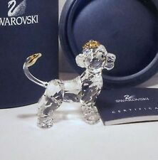 Swarovski Disney Simba   Lion King New