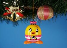 Decoration Xmas Ornament Home Party Decor Storage Capsule Gift Box Pirate Chick
