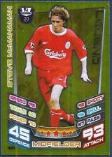 TOPPS MATCH ATTAX 2012-13- #484-LIVERPOOL-LEGEND-GOLD FOIL
