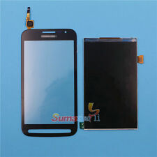 For Samsung GT-I8580 i8582 core propulsion Black replacement touch screen + LCD