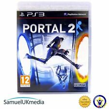 Portal 2 (PS3) **GREAT CONDITION**