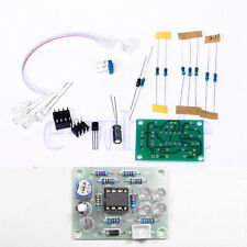 12V Respirate Modulo lampeggiante Lampada LED componenti elettroniche DIY FS