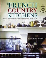 French Country Kitchens : Authentic French Kitchen Design from Simple to...