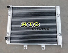 Aluminum Radiator for POLARIS RZR800 RZR800S 2007-2014 07 08 09 10 11 12 13 14