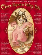 Once upon a Fairy Tale: Four Favorite Stories, Starbright Foundation, Good Book