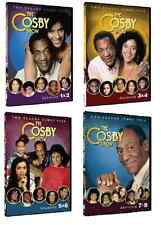 THE COSBY SHOW SEASONS 1 2 3 4 5 6 7 8 COMPLETE SERIES - NEW!!