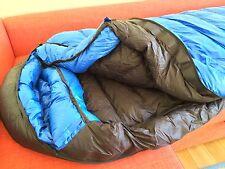 "Western Mountaineering Puma MF Sleeping Bag 6'6"" LONG -25 41oz 850Down OVFIL NEW"