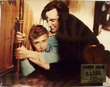 Photo Prestige Cinéma 30x39cm A L'EST D'EDEN (EAST OF EDEN) James Dean TBE a