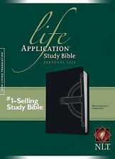 New Living Tran Tyndale House Publishers - Life App Study Bible Personal (2