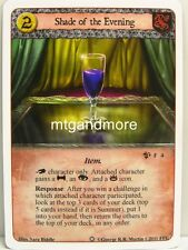 A Game of Thrones LCG - 1x Shade of the Evening #004 - Ice and Fire Draft Pack