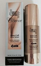 Glymed Plus Cell Science Stem Cell Power Serum NEW IN BOX Resets Aging Skin