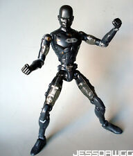"1/6 Cy Com male robot body by BBI for 12"" figure Henshin star wars droid cyborg"