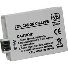 Power2000 LP-E5 LPE5 Rechargeable Battery for Canon 1000D 450D 500 SLR Camera
