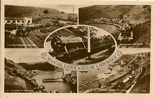 SCARBOROUGH ( Yorkshire) :Miniature Railway North Bay multiview RP-H.O.T.